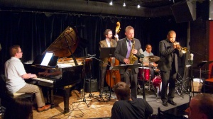 Cory Weeds Quintet featuring Roy McCurdy  — June 1, 2012-2